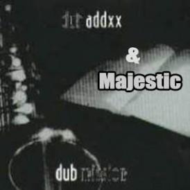 dub addxx album